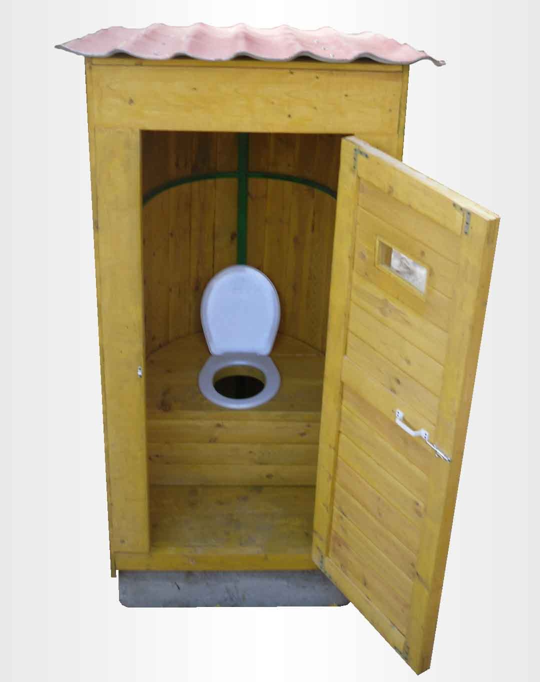 Туалет на даче с унитазом : как сделать и установить самостоятельно