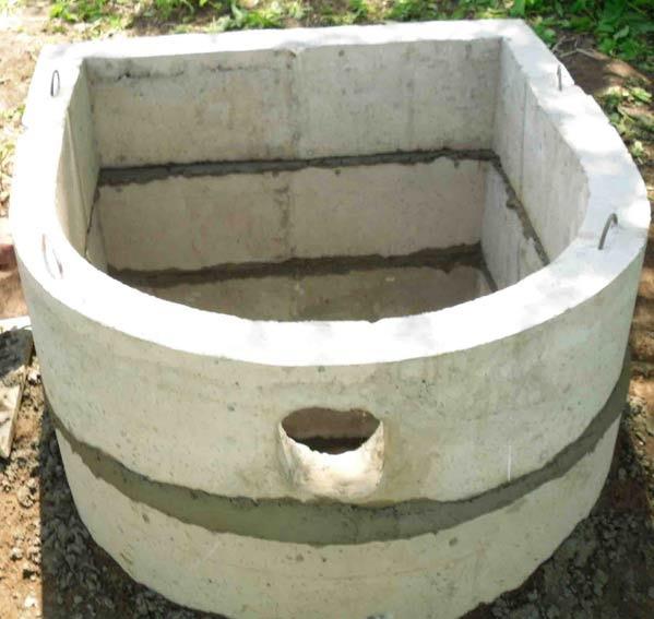 Туалет из колец своими руками 383